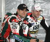 Gary Mason & Michael Laverty